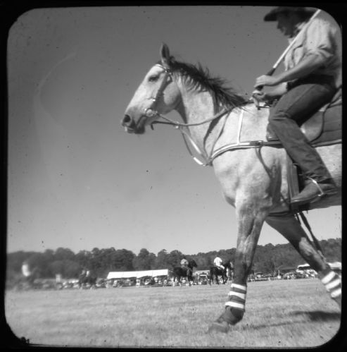 Geebung Polo Club re-enactment 2009