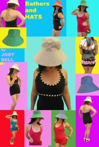 Jody Bell - Bathers and Hats