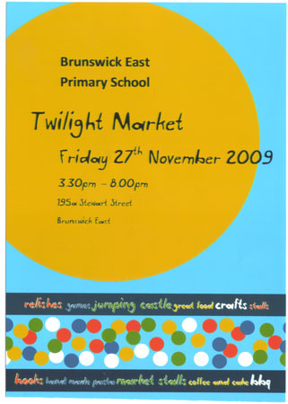 Twilight Market BEPS 2009