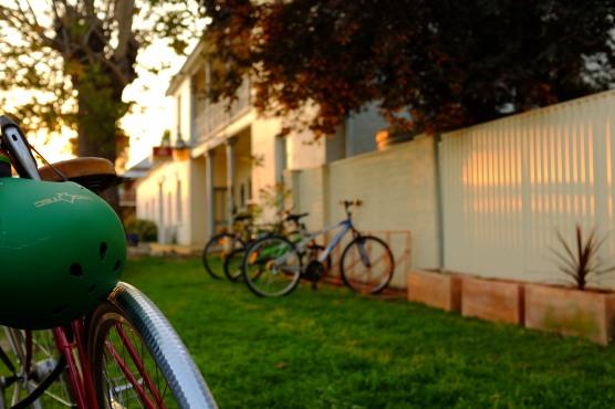 CycleSalute_Tarrawingee