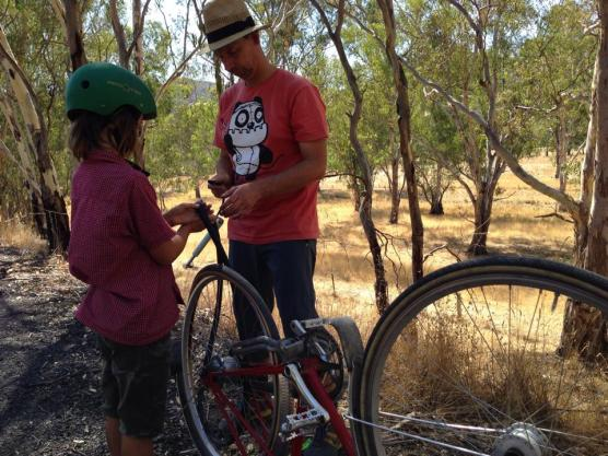 great-Victorian-Rail-Trail-punctures