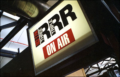 Ride to School Day on 3RRR