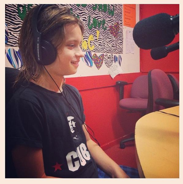 The Flipster on the Yarra BUG Radio Show at 3CR Community Radio