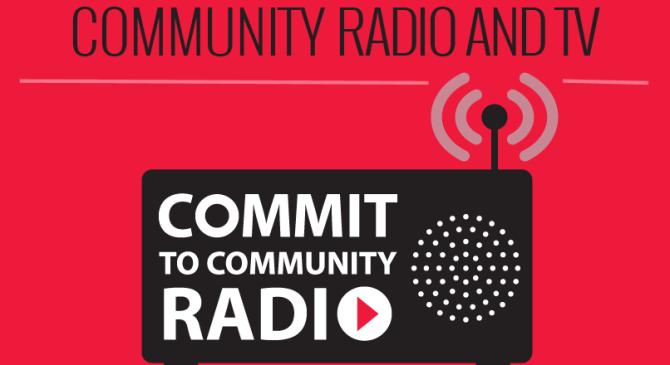 Commit to CommunityRadio