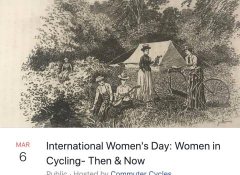 International Women's Day2019