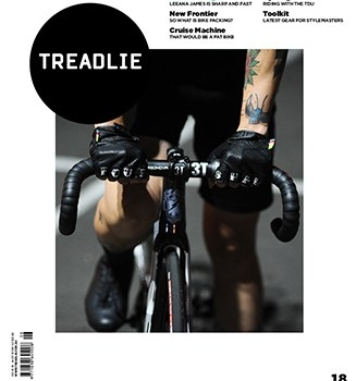 Treadlie 18