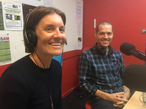 Discovery -Sarah Hammond & Jesse Carlsson and whatif?